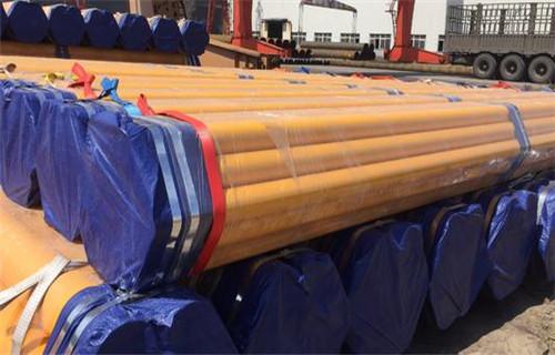 黄山涂塑电缆钢管厂家价格