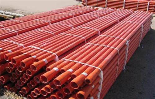 榆林PE电力电缆护套管多少钱一吨