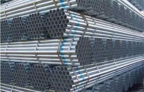 湖南长沙60热镀锌钢管实力厂家