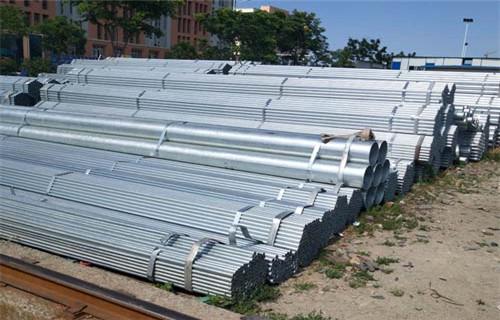 蚌埠溫室大棚骨架材質