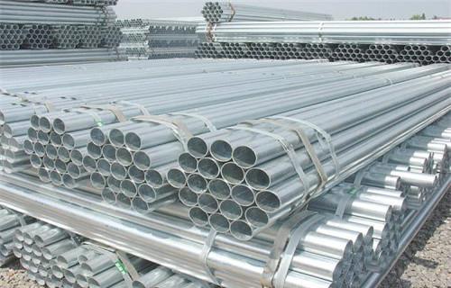 山东165温室大棚管材料