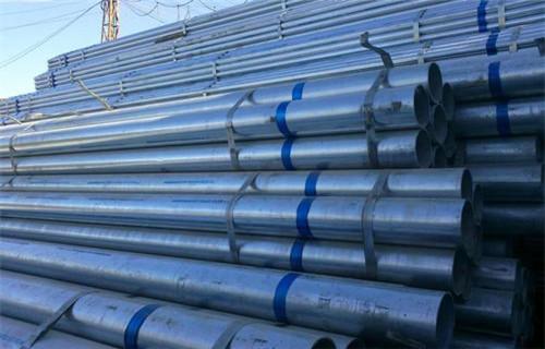 湖南大棚钢管生产厂家