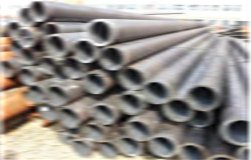 西宁16Mn精密无缝钢管质量过硬