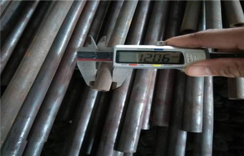西宁冷拔三角无缝钢管价格表