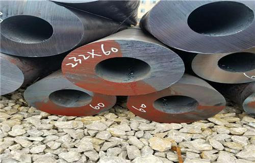 西宁冷拔六角无缝钢管保质保量