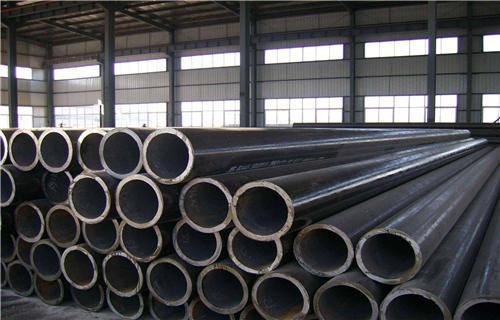 西宁40Cr厚壁钢管生产线