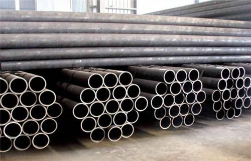 西藏12Cr1MoV厚壁无缝钢管价格行情