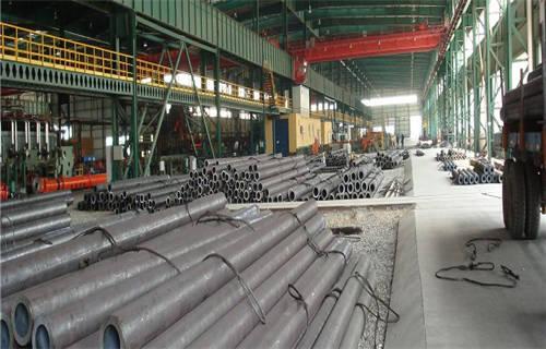 莆田12Cr1MoVG厚壁无缝钢管厂家定做