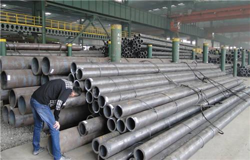 西宁16Mn精密无缝钢管定尺厂家