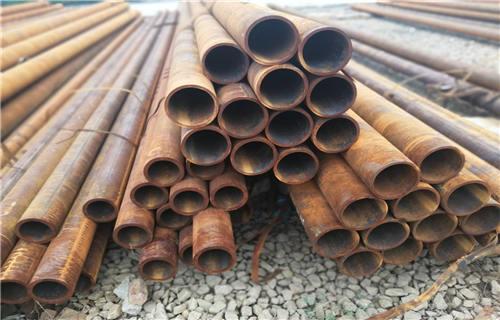 西宁大口径精密无缝钢管规格