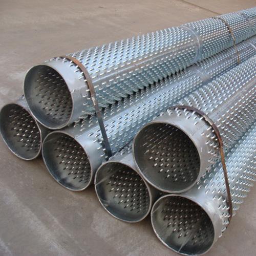靖江300*6桥式滤水管滤水管厂家