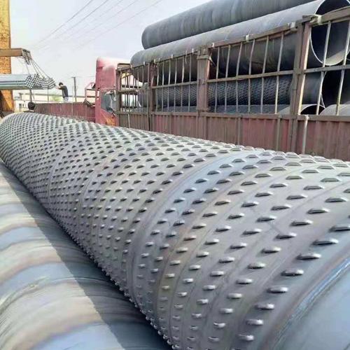 湖南降水井管子全面技术支持的滤水管厂家