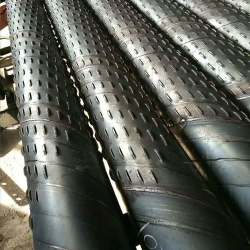 湖南426桥式滤水管井壁管厂家
