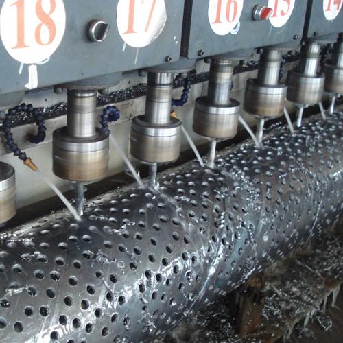 萍乡饮用水井管一米有多重