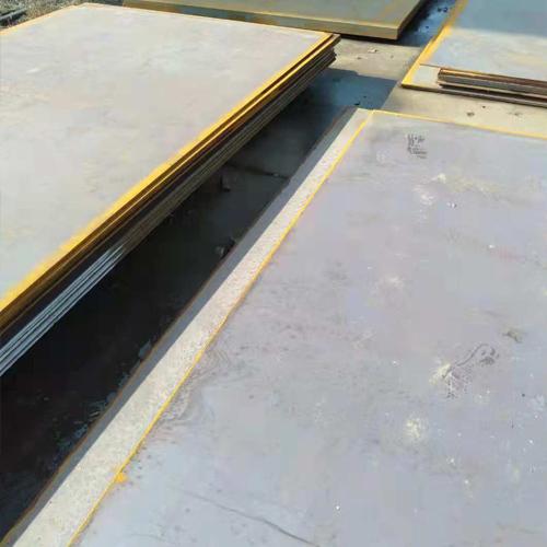 长沙Q370QD桥梁钢板信誉
