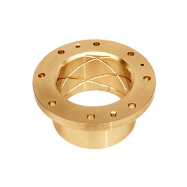 银川市铜轴瓦铸造