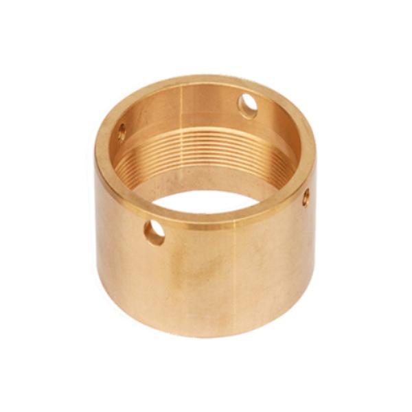 大理铝青铜铜套铸造