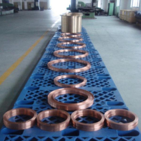 贵州省普安县铜齿轮加工周期