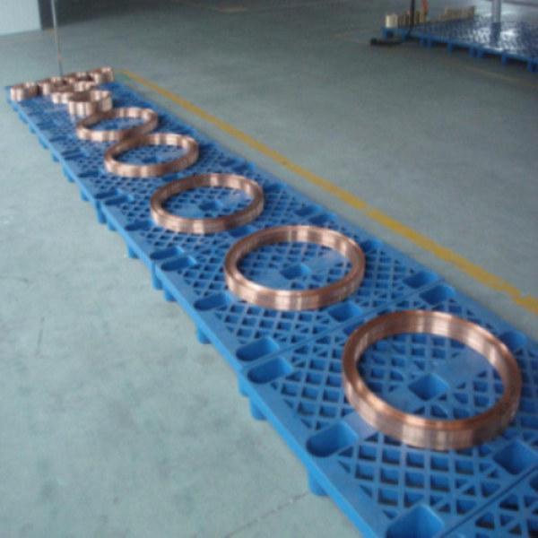 黄南市铜轴套定做厂家