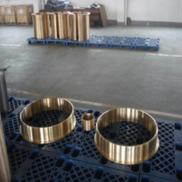 江西铜轴套定做厂家