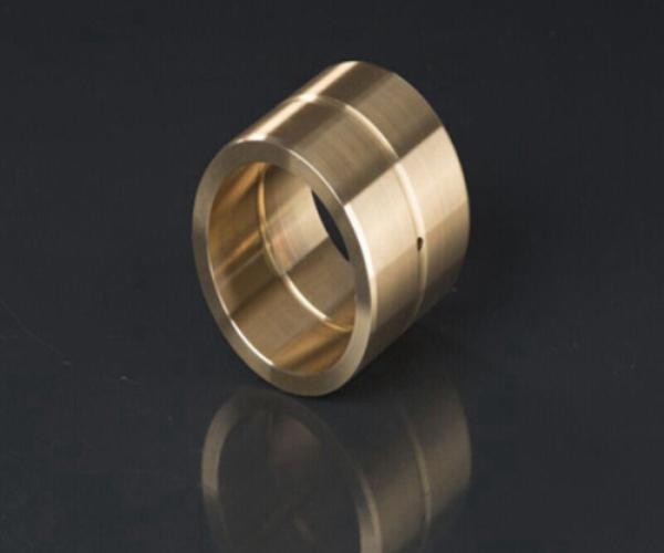 苍山通用铜套生产价格市场低含运费