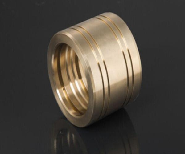 宜秀国标铜套/锡青铜铜套/不同规格铜套一贯在望远开展