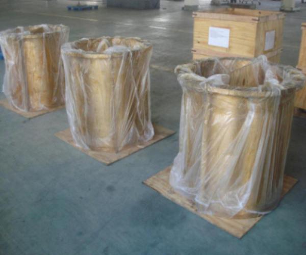 蚌埠錫青銅銅套生產廠家
