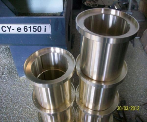 沂南优质供应商专业生产gp-100偏心套价格不用加油