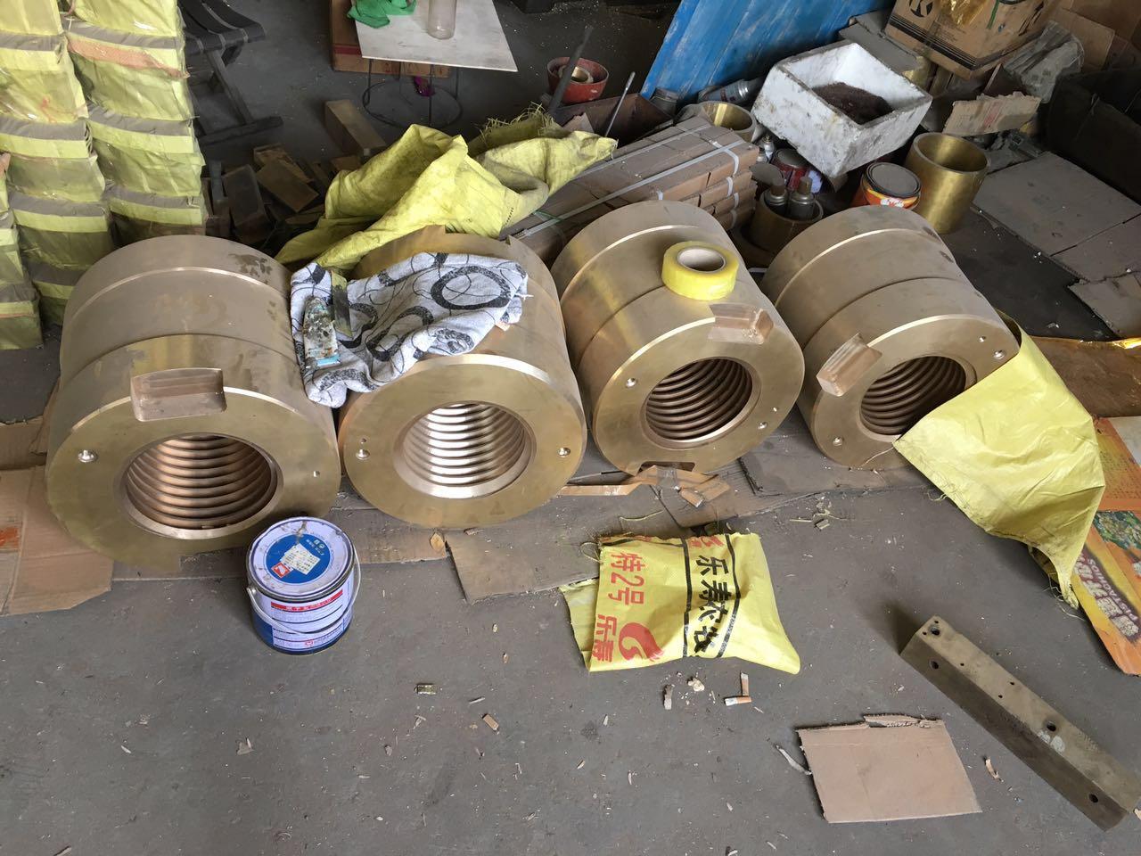 东营市大型铜轮缘大概多少钱