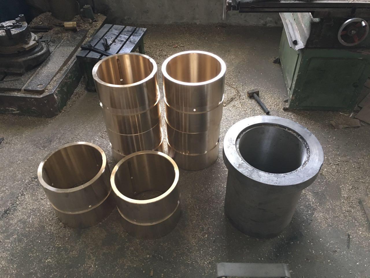 马鞍山市大模数铜齿轮有材质单