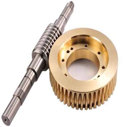 江西耐磨铜蜗轮生产