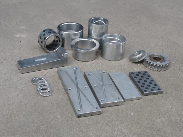 安庆TZ锌基合金曳引机蜗轮铸造厂家多少钱一斤