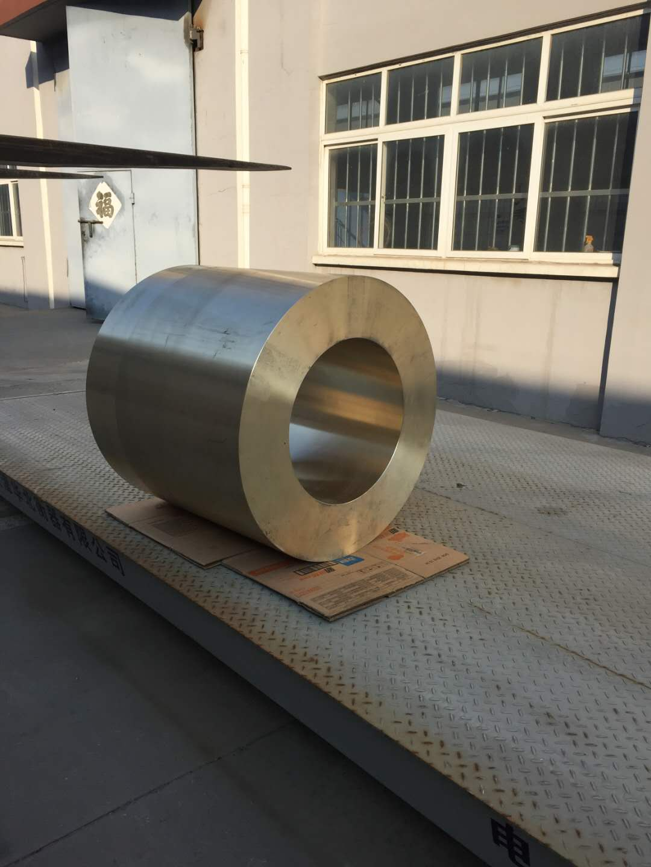 北京高强度耐磨锌基合金ZA27加工厂家规格齐全