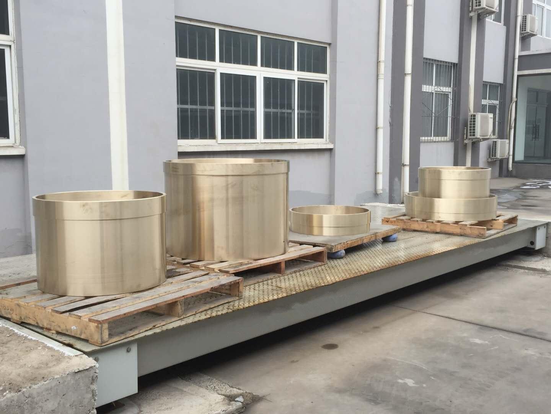 蚌埠稀土合金XL330軸套廠家潤滑方式