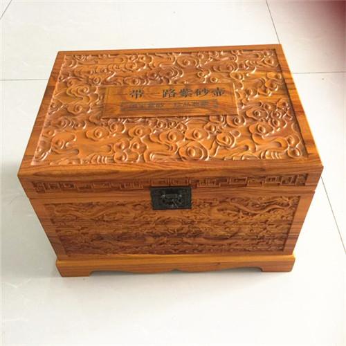 红酒实木盒包装生产厂―北京木盒生产厂家