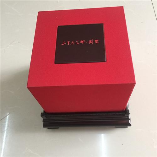 红酒木质包装盒公司―北京木盒生产厂家
