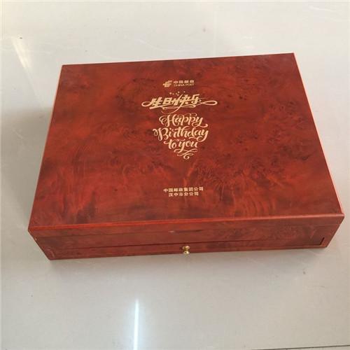 北京海淀茶叶礼品包装盒制作