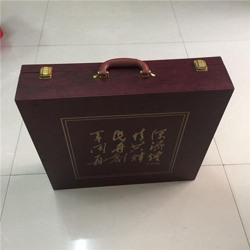 北京门头沟香樟木包装盒生产|直接工厂