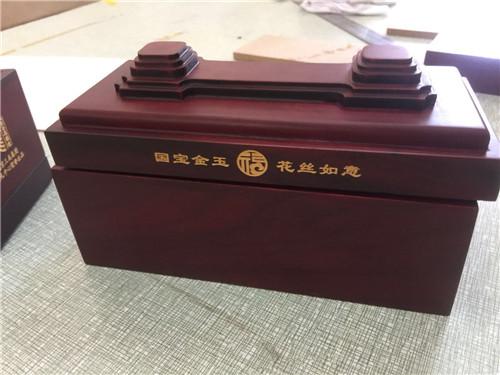 红酒实木包装盒定做工厂—北京木盒包装