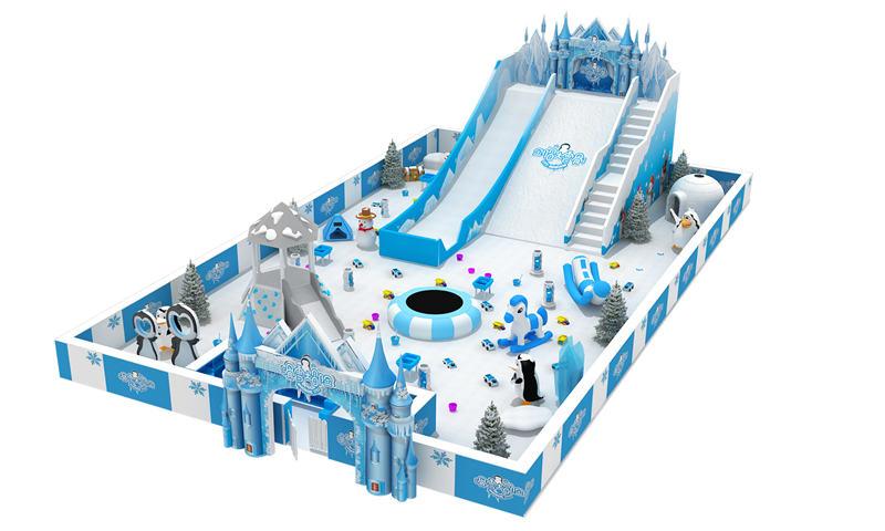 如何计算自己适合开多大儿童乐园设备?哪里有防真雪厂家