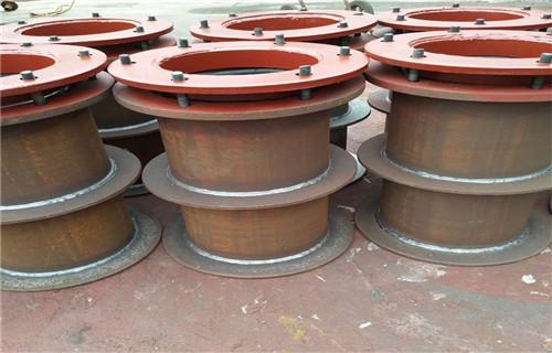 漳州东山钢制防水套管量身定制