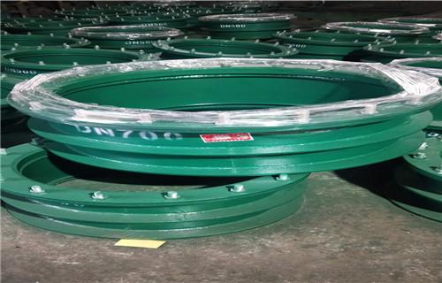 阿坝汶川刚性防水套管规格型号齐全