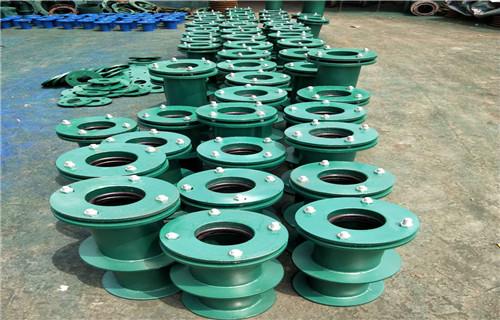 江西地下管廊防水套管品质缔造生活
