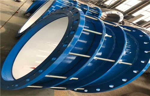 江西VSSJA-2型伸缩器重点工程供应商
