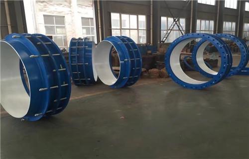 蚌埠管道伸縮器生產廠家