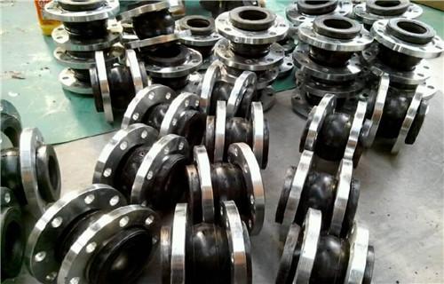 安庆双球橡胶软接头重点工程供应商