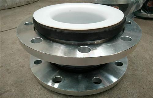 锦州耐酸碱橡胶软接头国家重点工程供应商