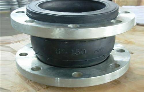 黔西南阀门橡胶减震器质量过硬
