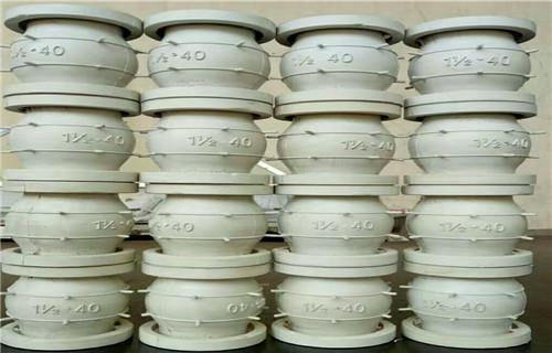 锦州阀门橡胶减震器工贸一体企业