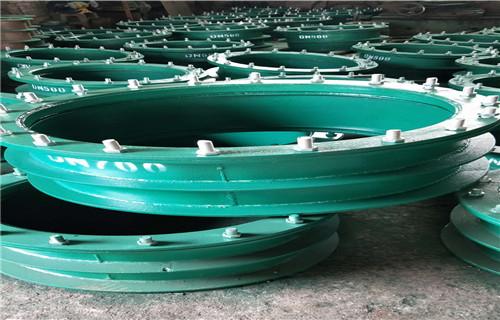 黔西南管廊柔性防水套管质量可靠